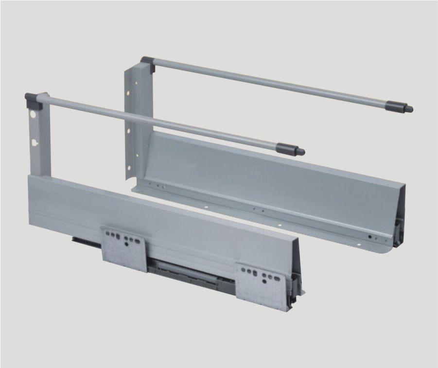Tandem Box Quadro Slide Manufacturer Delhi | GVI Hardware